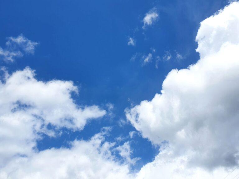 Mida teha Riias? Kas vaadata ainult pilvi?
